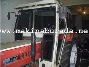 Steyr8073 Traktor,Mibzer,R�mork,Holder Sahibinden Sat�l�k