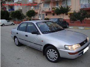 Sahibinden sat�l�k Toyota Corolla 1.6 GLi