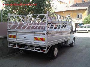 Sahibinden Ford Transit 120T Kamyonet