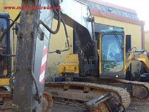 Sat�l�k Volvo EC 210 B serisi Excavator