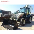 SATILIK TEREX 860 BEKO LODER 2016 MODEL