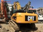 2008 model CATERPILLAR 330D SATILIK