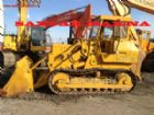 CAT 955 SANCAK MAKİNA 1975 MODEL YUKLEYICI - foto 1