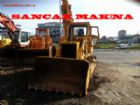 CAT 955 SANCAK MAKİNA 1975 MODEL YUKLEYICI - foto 2