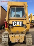 CAT 955 L 1981 MODEL MUAYER ROS KABİN