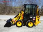 SATILIK  JCB 1 CX 2016 MODEL BEKO LODER