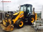 SATILIK JCB 3 CX ECO 2014 MODEL 2300 SAATTE