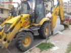 SATILIK JCB 3 CX 2006 MODEL