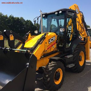 SATILIK JCB 3 CX BEKO LODER 2014 MODEL  - foto 1